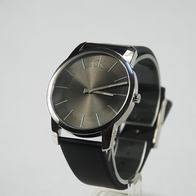 瑞士ck新款专柜正品防水商务休闲情侣男女士石英手表皮带K2G21107